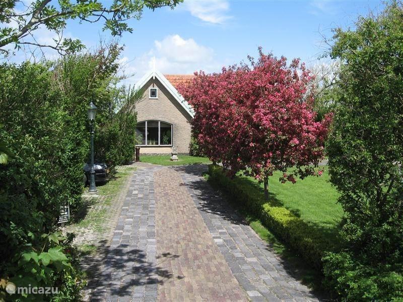 Vakantiehuis Nederland, Noord-Holland, Camperduin Vakantiehuis Zeekant [ Identiek aan Landkant ]